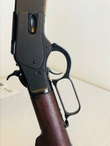 Very fine, special order, 2nd model, 1873, Winchester, made in 1880 - 1 of 15