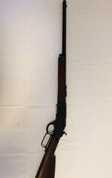 Very fine, special order, 2nd model, 1873, Winchester, made in 1880 - 2 of 15