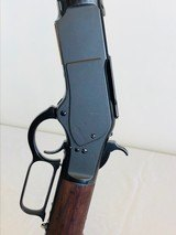 Very fine, special order, 2nd model, 1873, Winchester, made in 1880 - 7 of 15