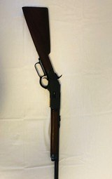 Very fine, special order, 2nd model, 1873, Winchester, made in 1880 - 14 of 15