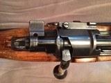 1939 Mauser K98 Manufacture Code 243 (Borsigwalde) - 4 of 15