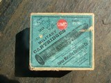 UNION METALLIC CARTRIDGE CO. MILITARY CARTIDGES