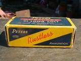 PETERS RUSTLESS .41 CAL. LONG COLT - 3 of 7