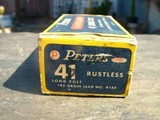 PETERS RUSTLESS .41 CAL. LONG COLT - 6 of 7