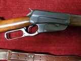 WINCHESTER 1895 30-03 - 4 of 10