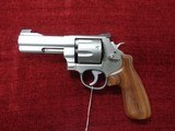 SMITH & WESSON .45ACP REVOLVER MODEL 625-8