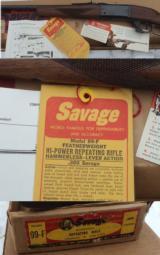 Savage 99 - 4 of 4