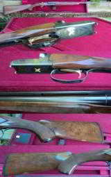 Winchester 23 Classic Baby Frame 28ga - 1 of 15