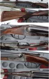 A H Fox Shotgun - 1 of 15