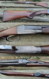 Savage Fox 410 - 1 of 15