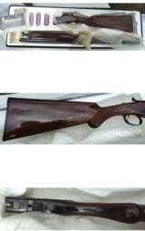 Browning Citori 16ga Long Tang - 1 of 9