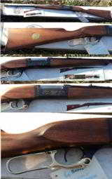Savage 1895 75th Anniversary 308 Winchester NIB - 1 of 15