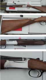 Ruger Red Label 28ga Straight Stock