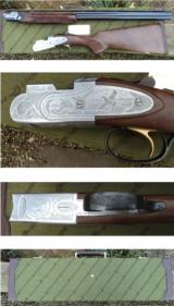 Beretta 687 EL Ducks Unlimited 28ga
