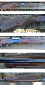 Savage 99C7mm-08