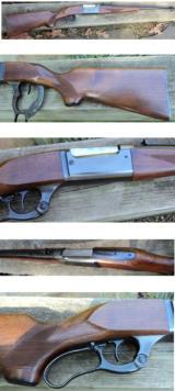 Savage 99EG 250-3000