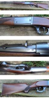 Savage 99EG Pre-War 250-3000