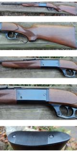 Savage 99F Featherweight 308 Winchester
