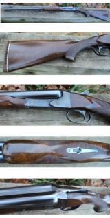 Winchester 21 12ga