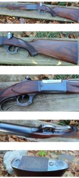 Savage 99R Pre-War 300 Savage
