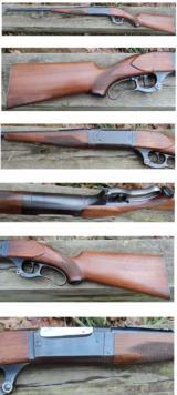 Savage 1899 250-3000