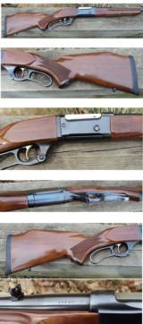 Savage 99 284 Winchester