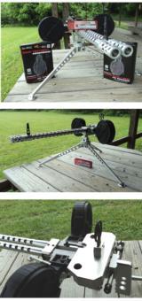 Gatling gun 22 LR