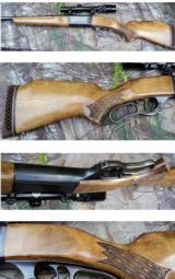 Savage 99E 308 Winchester