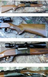 Savage 99C 308 Winchester