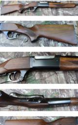 Savage 99F 243 Winchester
