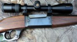 Savage 99A 243 Winchester - 4 of 14