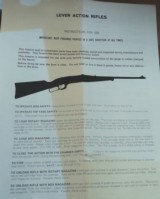 Savage 99 375 Winchester NIB - 15 of 15