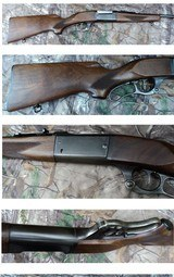 Savage 99F 308 Winchester