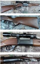 Savage 99F 250-3000