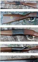 Savage 1895 75th Anniversary 308 Winchester