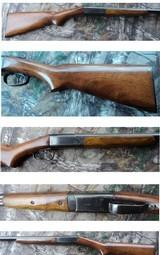 Winchester Model 24 16 gauge