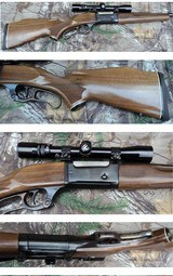 Savage 99C 243 Winchester