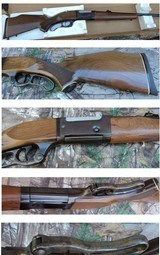 Savage 99C 243 Winchester NIB