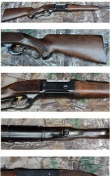 Savage 99C 284 Winchester