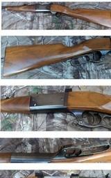 Savage 99A 250-3000