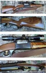 Savage Rifles - 99 for sale