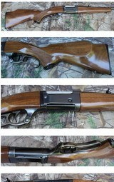 Savage Rifles - 99 for sale