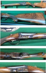 Parker Reproduction 28ga 2 barrel set
