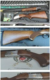 Ruger Red Label 20ga 50th Anniversary