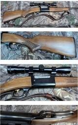 Savage Rifles for sale
