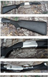 """Ruger Red Label stainless 30"""" Barrels - 1 of 7"""