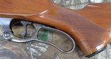 Savage 99C 7mm-08 Rem - 3 of 13