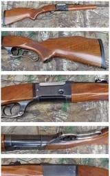Savage 99C 7mm-08 Rem - 1 of 13