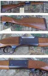 Savage 99 375 Winchester - 1 of 14