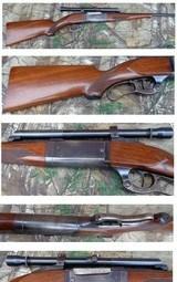 Savage 99G 30-30 Winchester